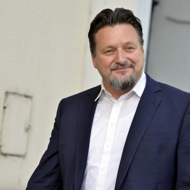 Lovro Kuščević, bivši HDZ-ov ministar