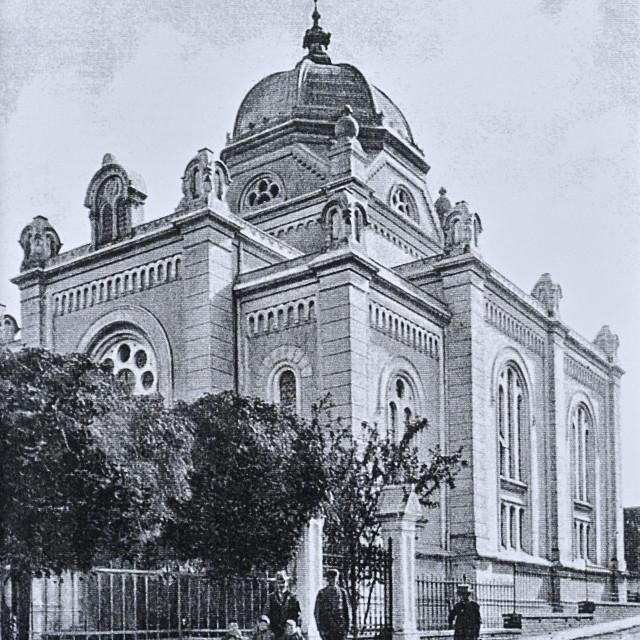 Sinagoga u Vukovaru