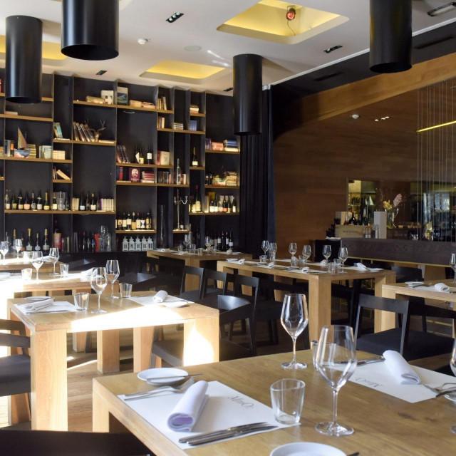 Zagrebački restoran ManO2
