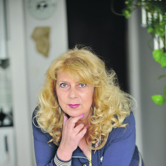 Meri Šilović
