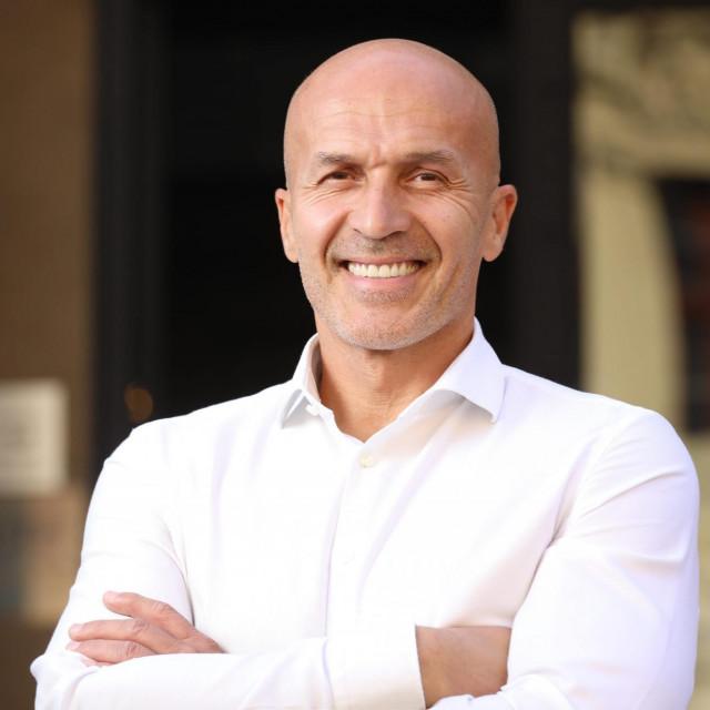 Joško Mrndže, direktor Googlea za regiju Adriatic