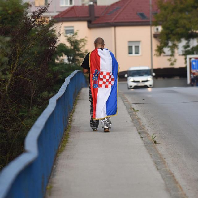 Prošle su se godine u rujnu na Koranskom mostu okupili hrvatski branitelji kako bi obilježili 29. godišnjicu zaustavljanja planova ofenzive neprijateljskih snaga u Domovinskom ratu