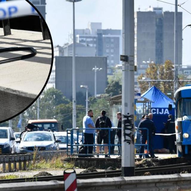 Ubojstvo u tramvaju