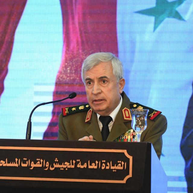 Ali Abdullah Ayyoub