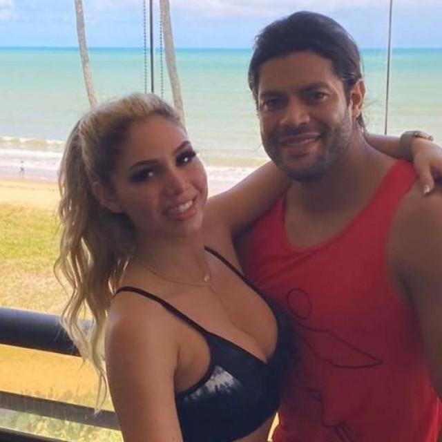 Givanildo V. De Sousa i Camila