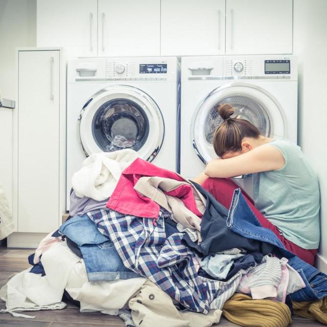 Donosimo odgovore na sva pitanja o pranju rublja