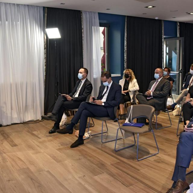 Konferencija predstavljanja Financijskih mehanizama Europskog gospodarskog prostora (EGP)