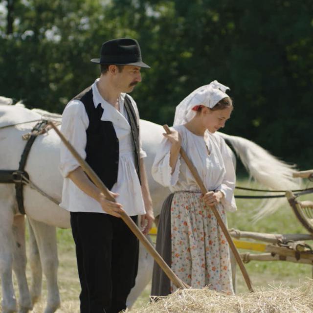 Film Sveta obitelj Vlatke Vorkapić