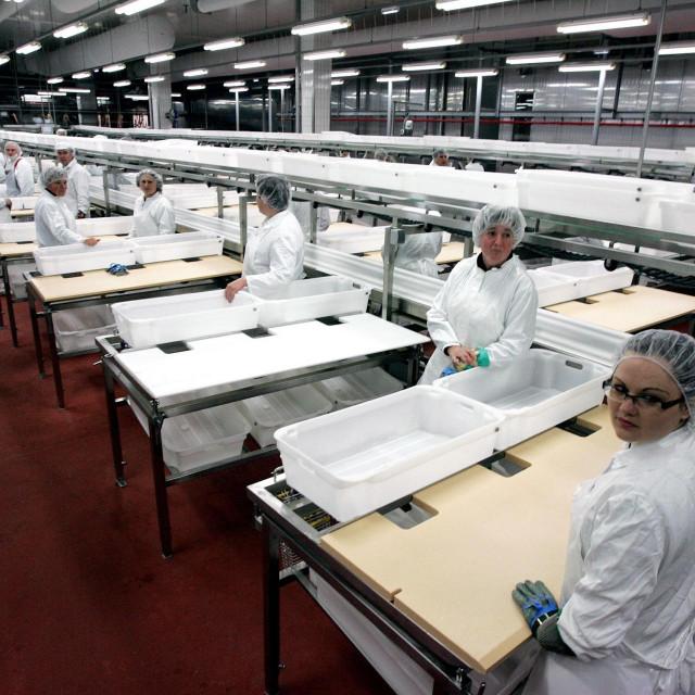 Tvornica PIK Vrbovec