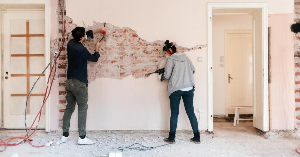 Planirate renovaciju svojeg doma? Evo na što sve morate paziti prije samog početka