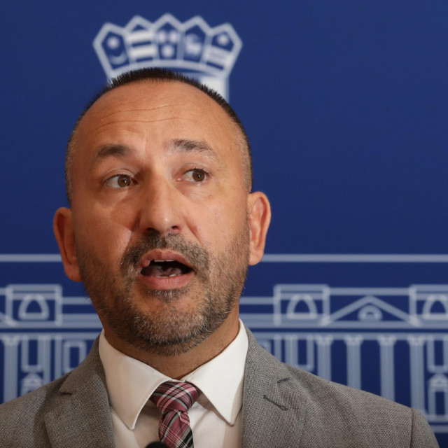 Hrvoje Zekanović<br />
