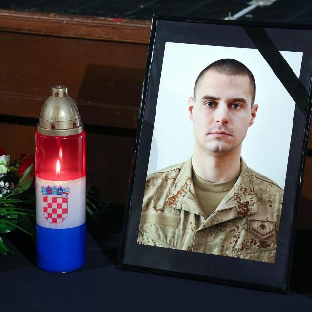 Fotografija Josipa Briškog s komemoracije<br /> <br /> <br /> <br />