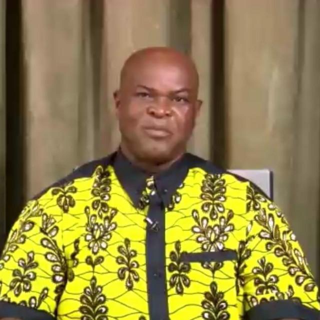 dopredsjednik Surinama