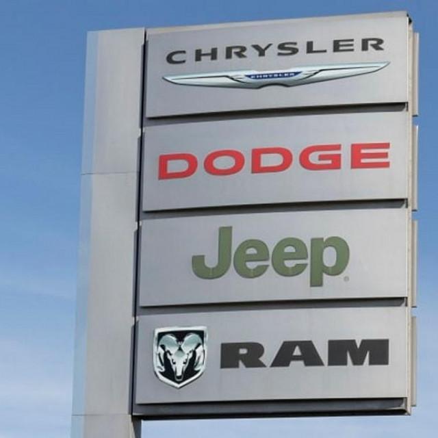Lake City Chrysler Dodge Jeep