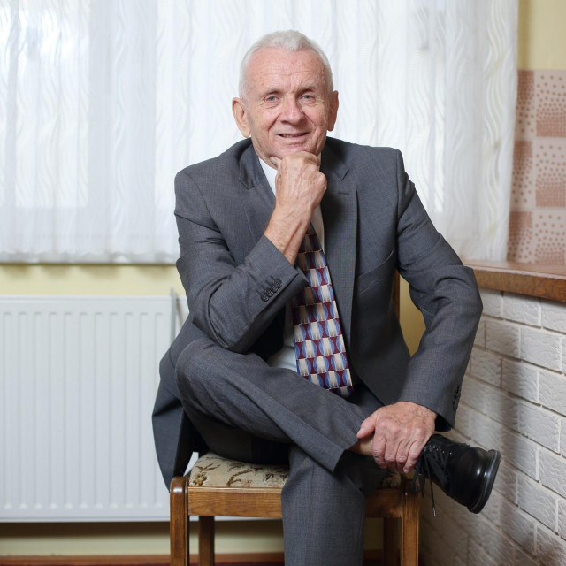 Josip Mezga