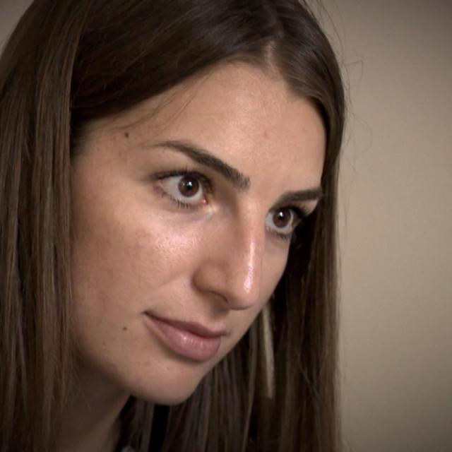 Mlada žena ostaje bez uredno kupljenog stana