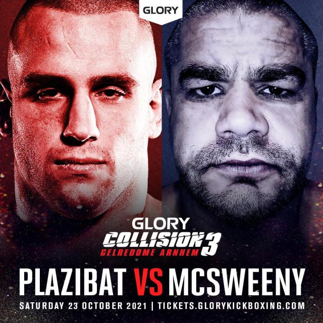 Plazibat vs. McSweeney