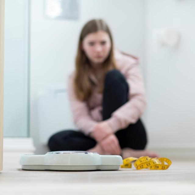 Vaganje može utjecati na razvoj mlade osobe pa samim time i njegovo/njeno samopouzdanje.