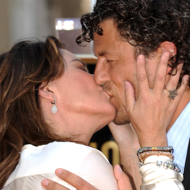 Shania Twain i suprug
