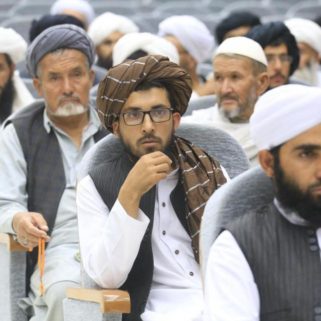 Sastanak talibana