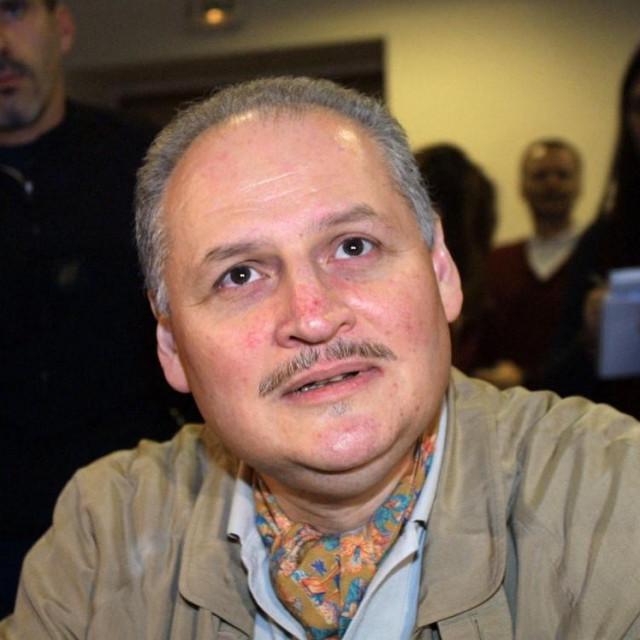 Iljič Ramírez Sánchez