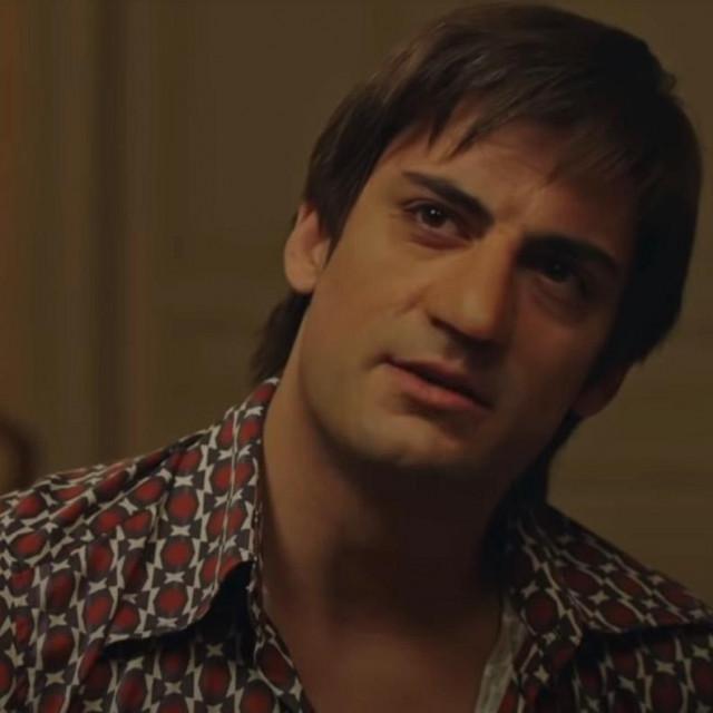 Milan Marić kao Toma Zdravković