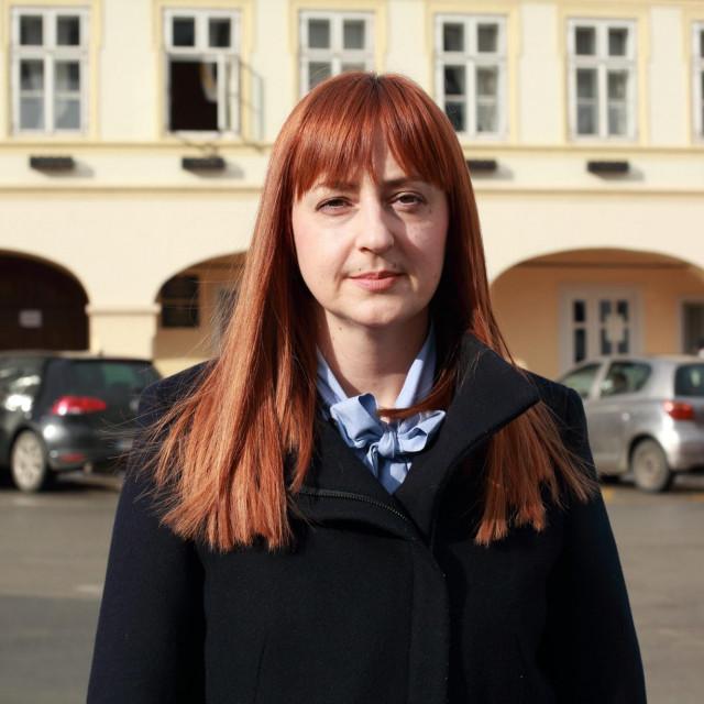 Martina Vlašić Iljkić