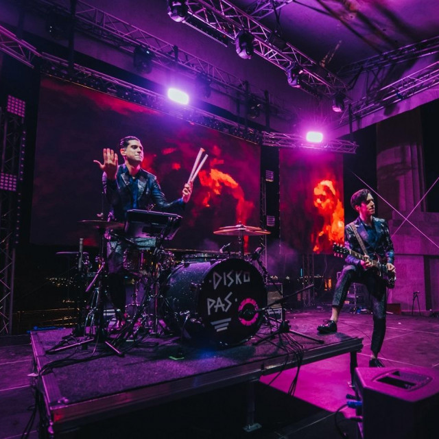 Buč Kesidi rasprodali su koncerte u Zagrebu i Beogradu