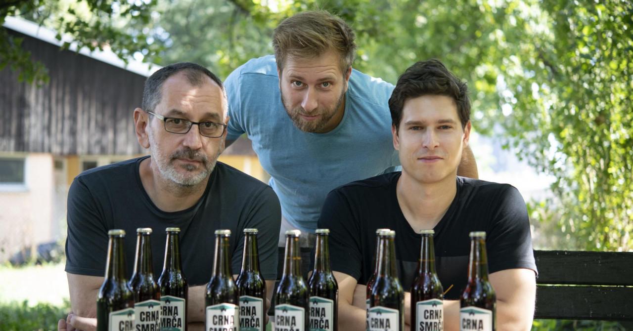 Testirali smo proizvod domaće tvrtke Insektarij: 'Prvi u Europi proizveli smo pivo od cvrčaka'