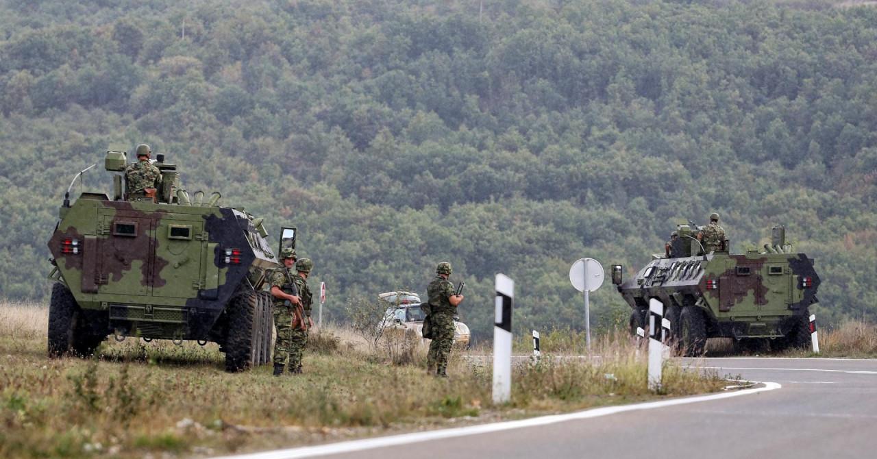 Vučićev 'ultimatum' NATO-u, zveckanje oružjem, hitni sastanci... Što se zapravo događa na sjeveru Kosova?