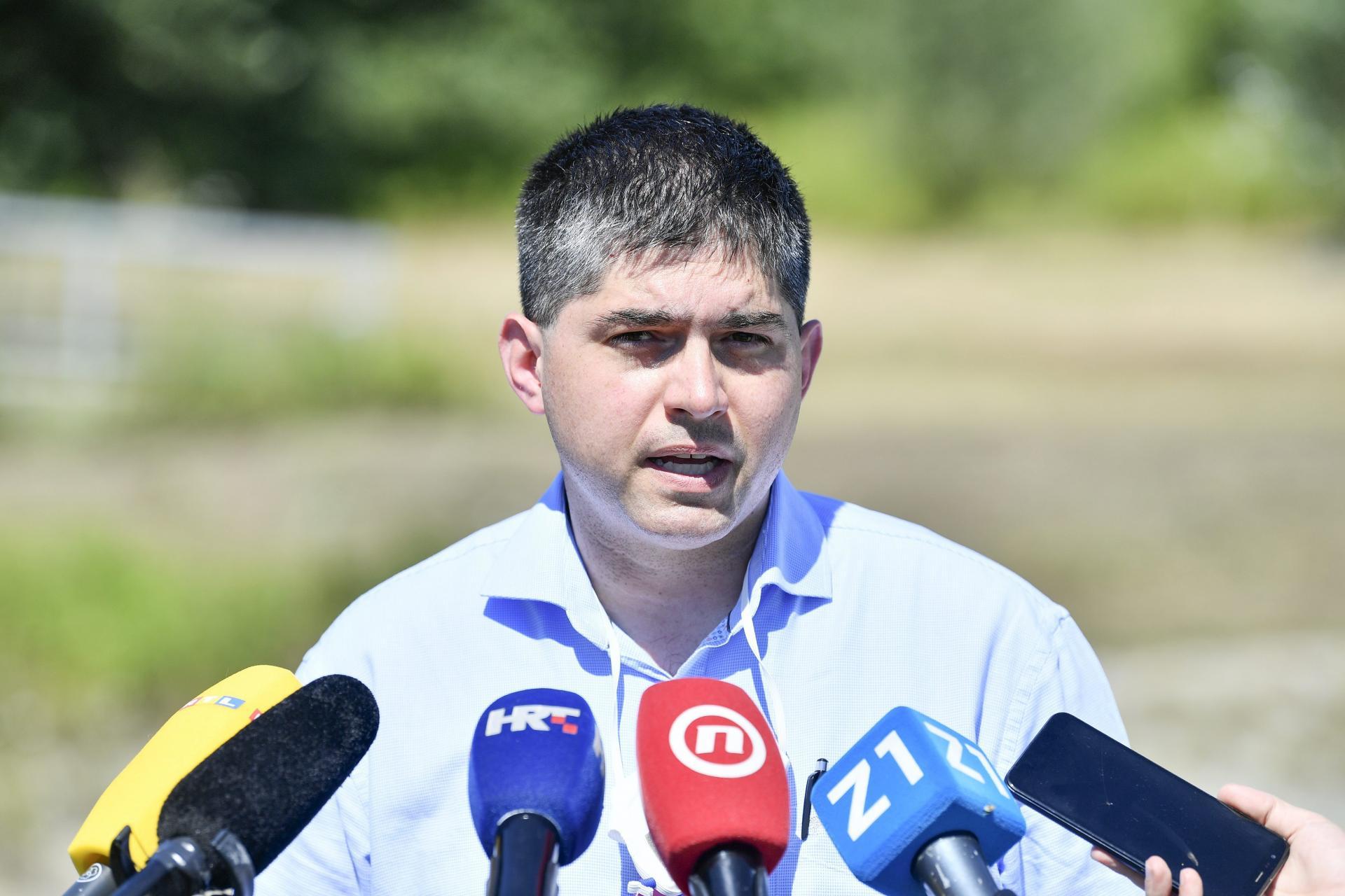 Šef zagrebačke Vodoopskrbe: 'Kako nam dragi Bog da, možda smo bili zločesti pa nas kažnjava'