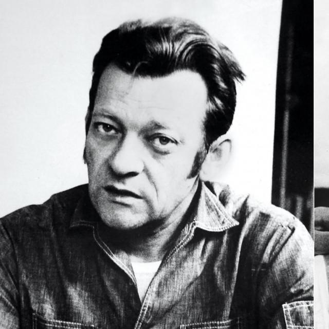 Kožarić i Beuys