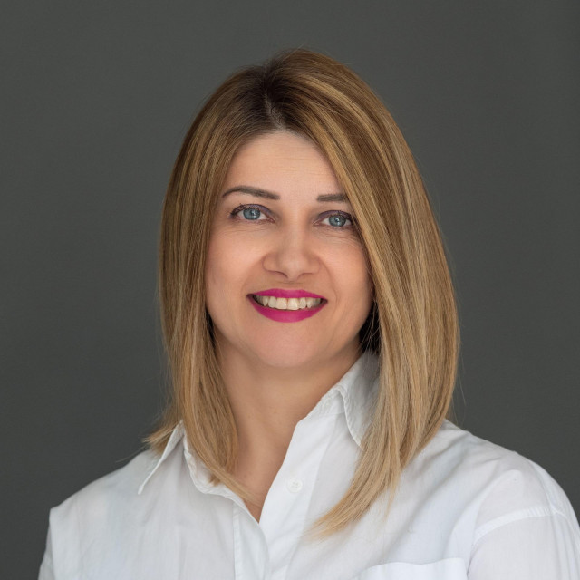 Prof. dr. sc. Jasenka Wagner, predsjednica Hrvatske udruge oboljelih od Gaucherove bolesti