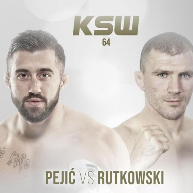 Pejić vs. Rutkowski