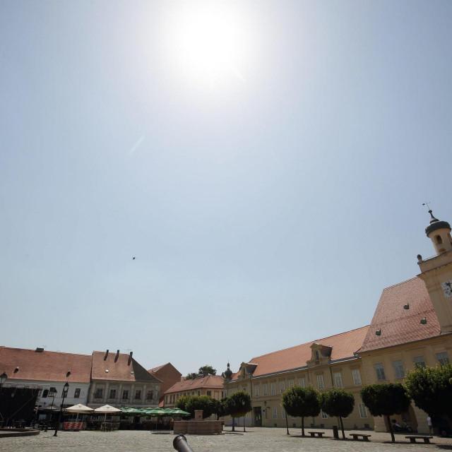 Osijek, Tvrđa