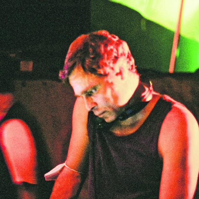 DJ Eddy Ramich