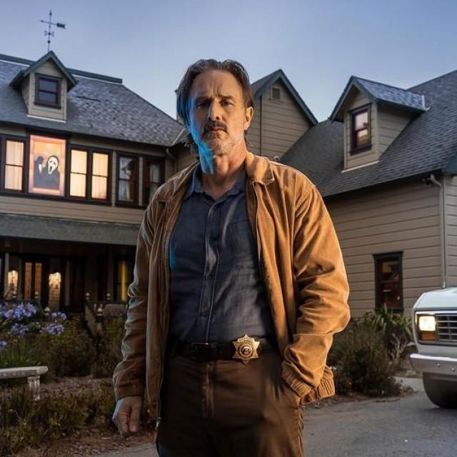 Kuća iz klasičnog horor filma Vrisak za Noć vještica može se iznajmiti putem Airbnb-a