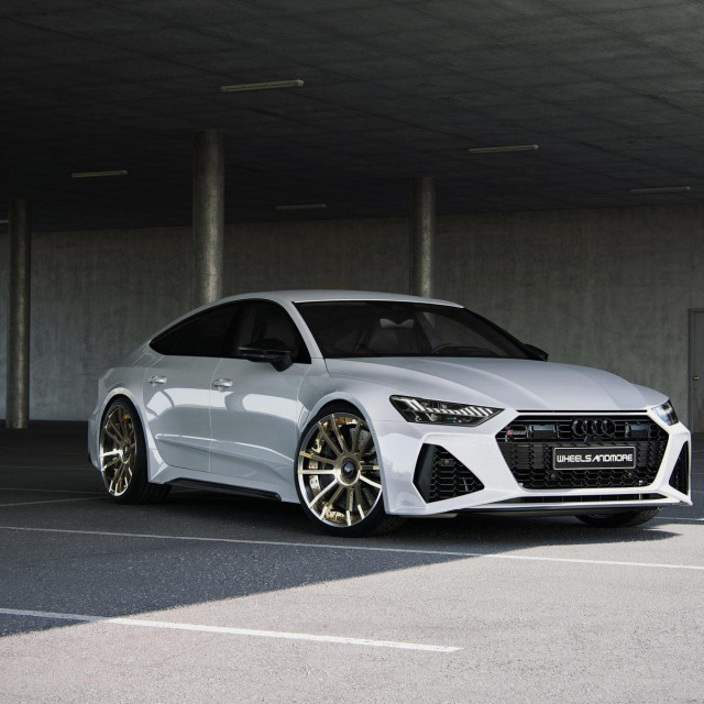 Wheelsandmore Audi RS7