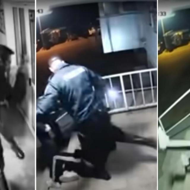 Policajci pretukli mladića u Mostaru