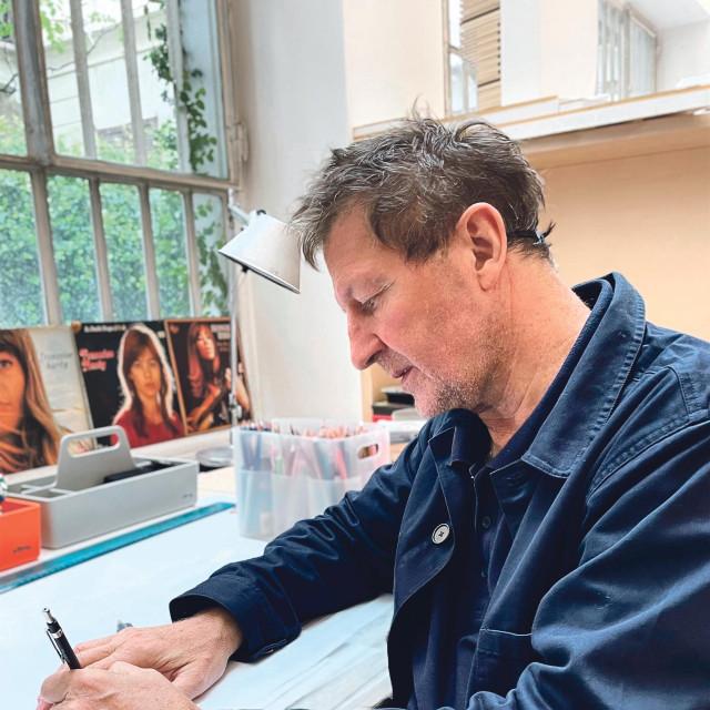 Cino Zucchi, arhitekt