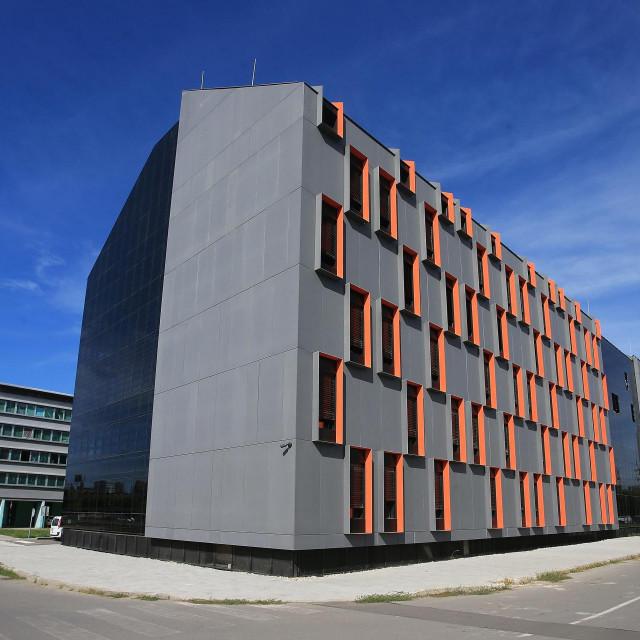 Novi je paviljon u Osijeku sagrađen, ali još nije namješten zbog komplikacija u javnoj nabavi