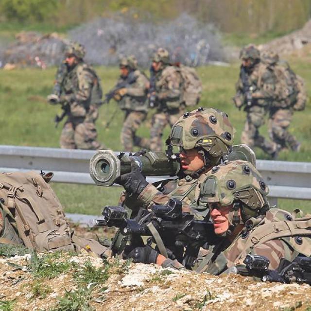 Za vrijeme francuskog predsjedanja Unijom održat će se i obrambeni summit EU