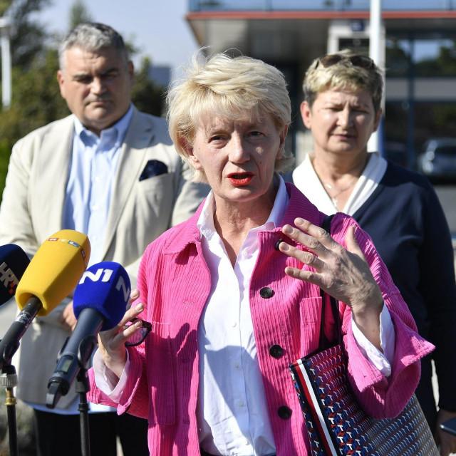 Tijana Pavičić