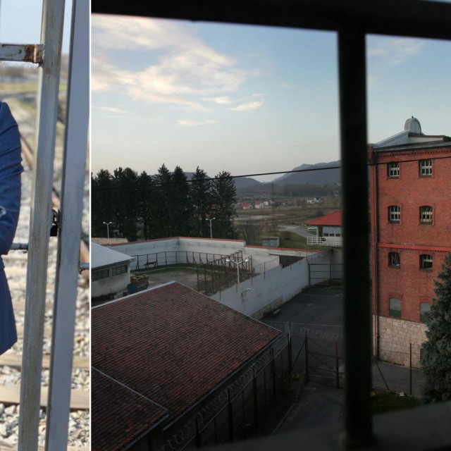 Harald Kopitz i zatvor u Lepoglavi