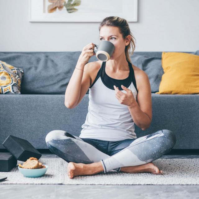 Istraživači su proučavali kako kofein može poboljšati tjelesne performanse osobe tijekom vježbanja