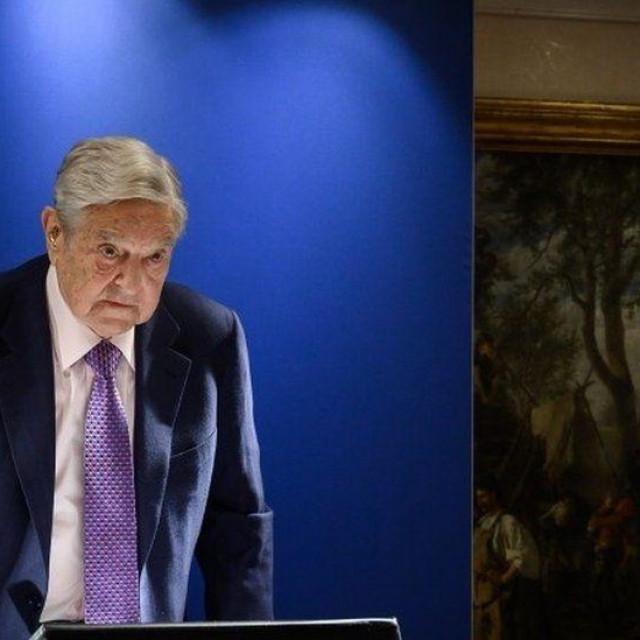 George Soros je bio najavio da se treba čuvati Kine