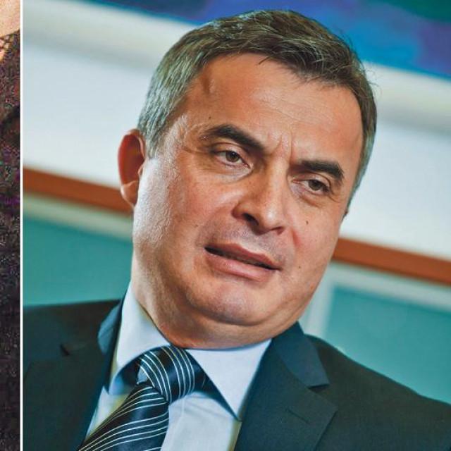 Nikola Vuković i Ante Samodol