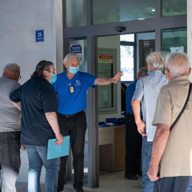 Centar za socijalnu skrb u Splitu