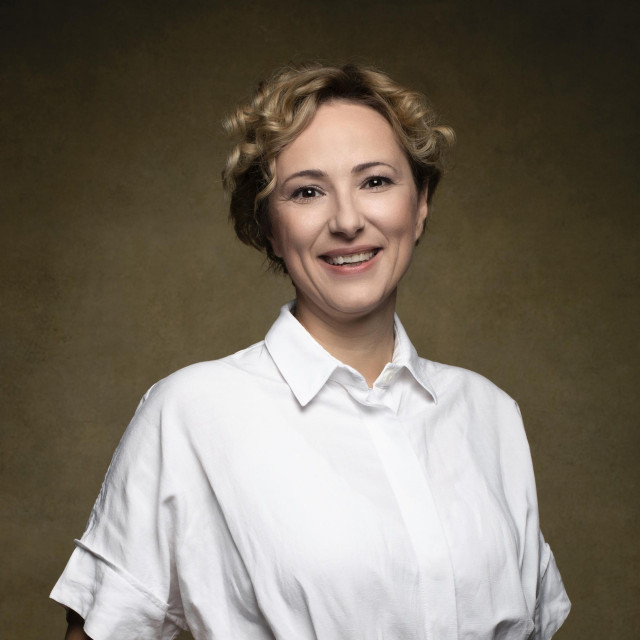 Mirjana Samardžić Novoselec