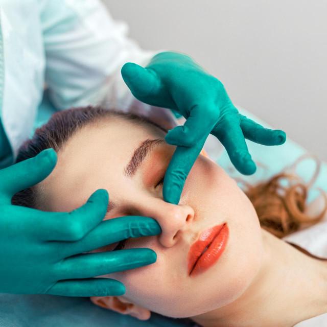 Operacija nosa spada među tehnološki, stručno i manualno najzahtjevnije zahvate estetske kirurgije